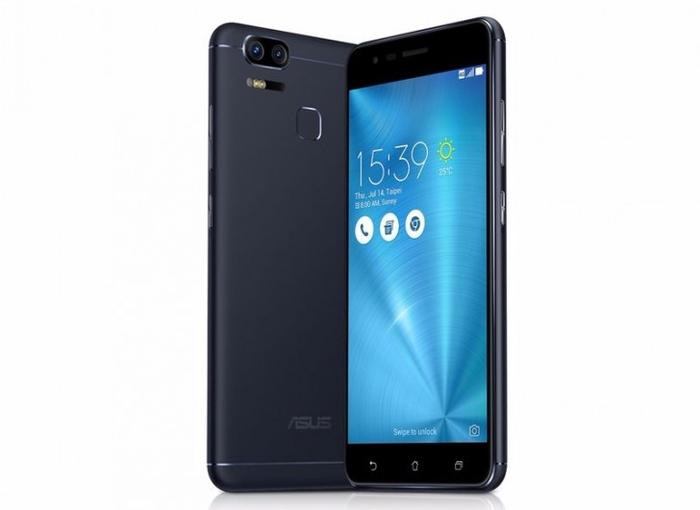Слухи: Asus представит смартфон, использующий технологию Google Tango