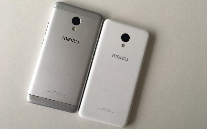Фотографии упаковки Meizu M5S раскрыли его характеристики