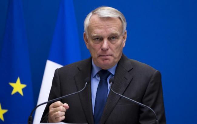 Франция осудила введение рубля наДонбассе— Назло Российской Федерации