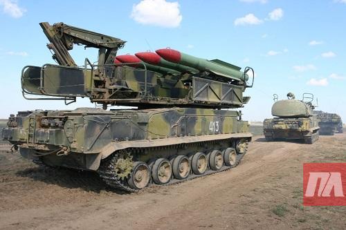 Бук боевикам передали для защиты отВСУ— РФ  вГааге