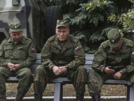Боевики расстреляли четырех собственных дезертиров взоне АТО,— агентура