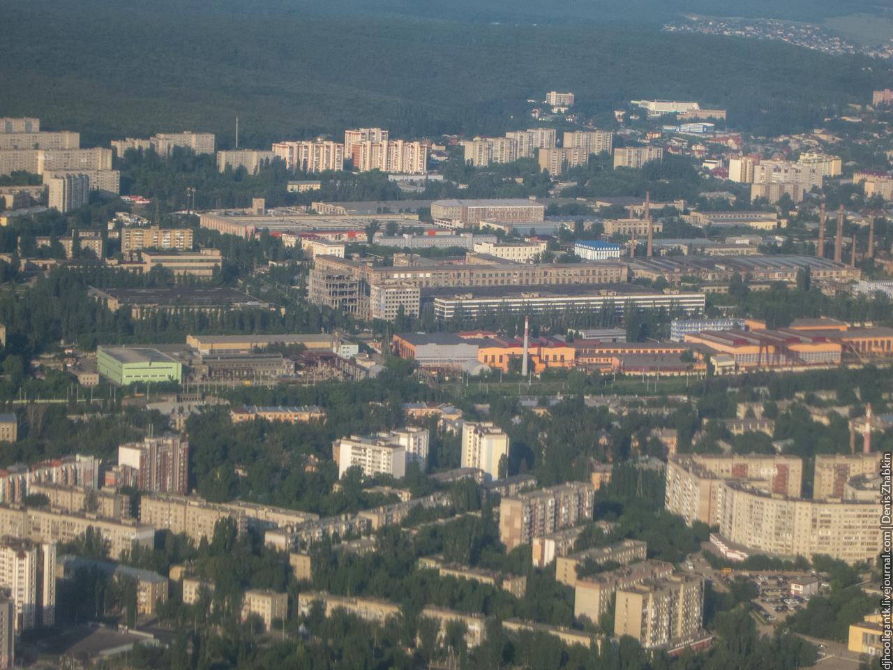 Саратов Сочи Як-42