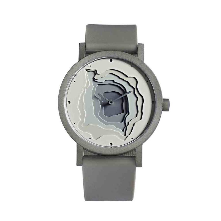 Montre Terra-Time by Projects Watches.