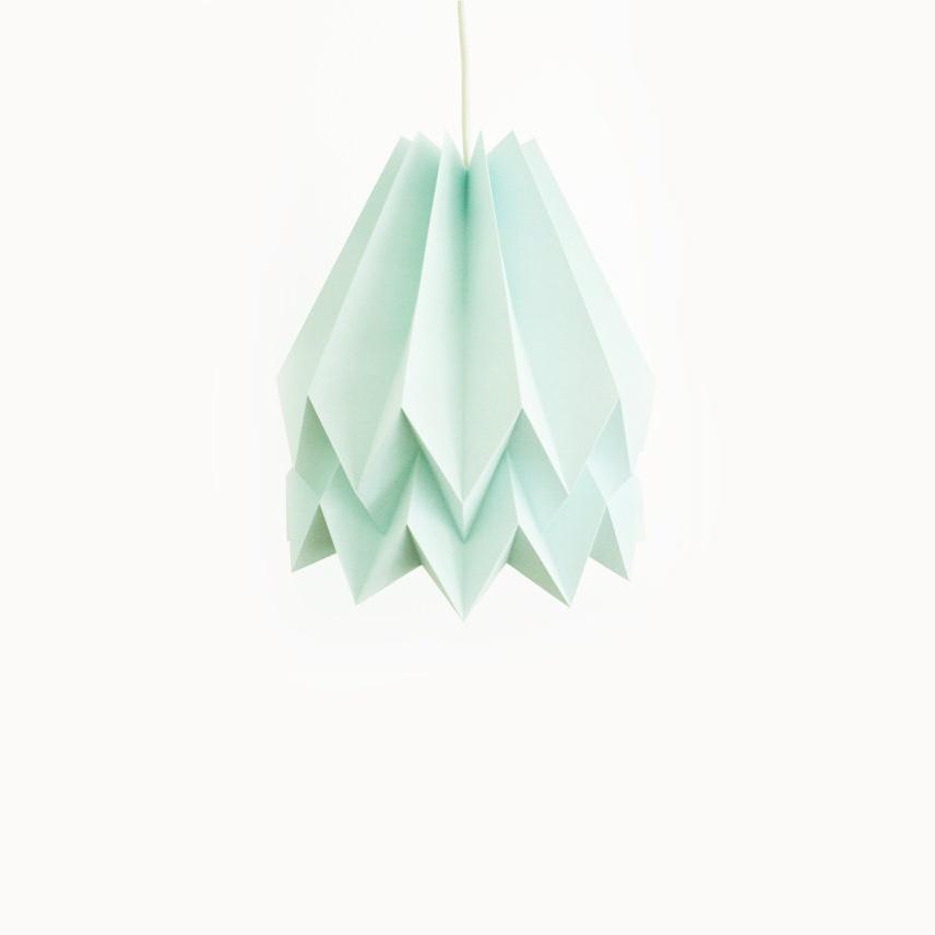 Lampe Orikomi by Blaanc.