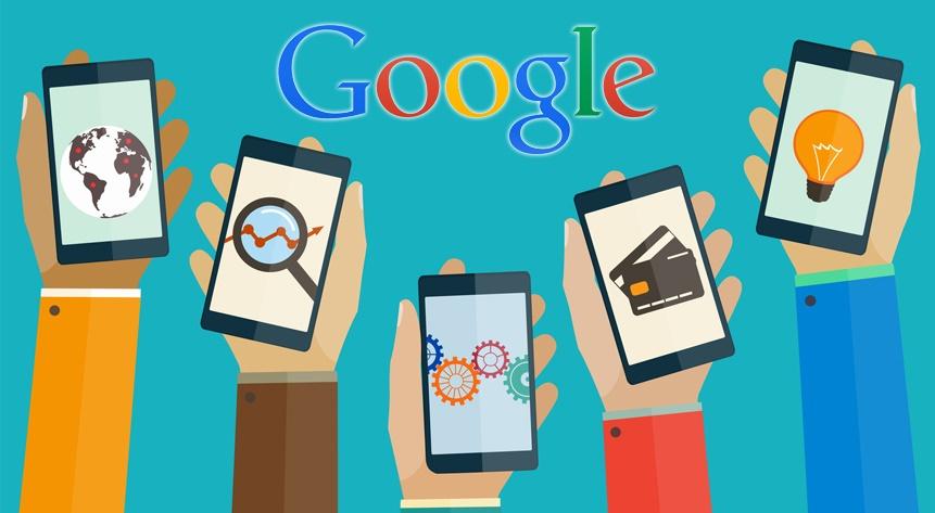 Gmail Почта Google для Android