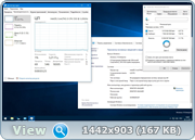 Windows 10 Enterprise 14986.1001 rs2 x86-x64 RU-RU PIP