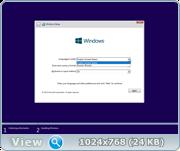 Windows 10 Redstone 2 [14946.1000] (x86-x64) AIO [28in2]
