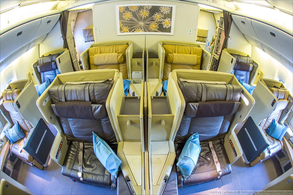 777 SIA business