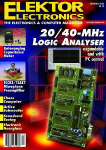 Magazine: Elektor Electronics - Страница 6 0_18f948_77a01537_orig