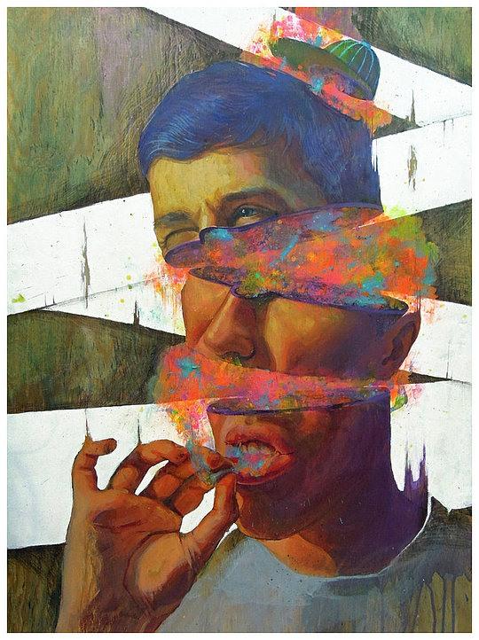 Inspiring Art by Natalia Rak