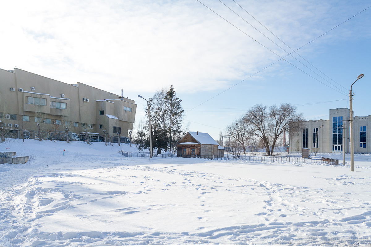 Дом-музей Чапаева в Балаково фото 1