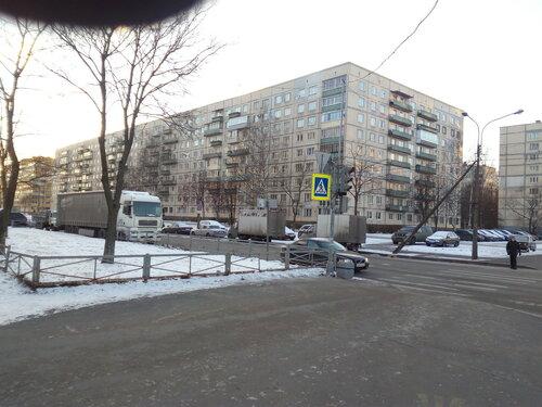 пр. Кузнецова 29к2