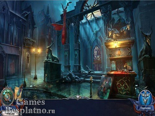Мрачные легенды 3: Темный город. Коллекционное издание
