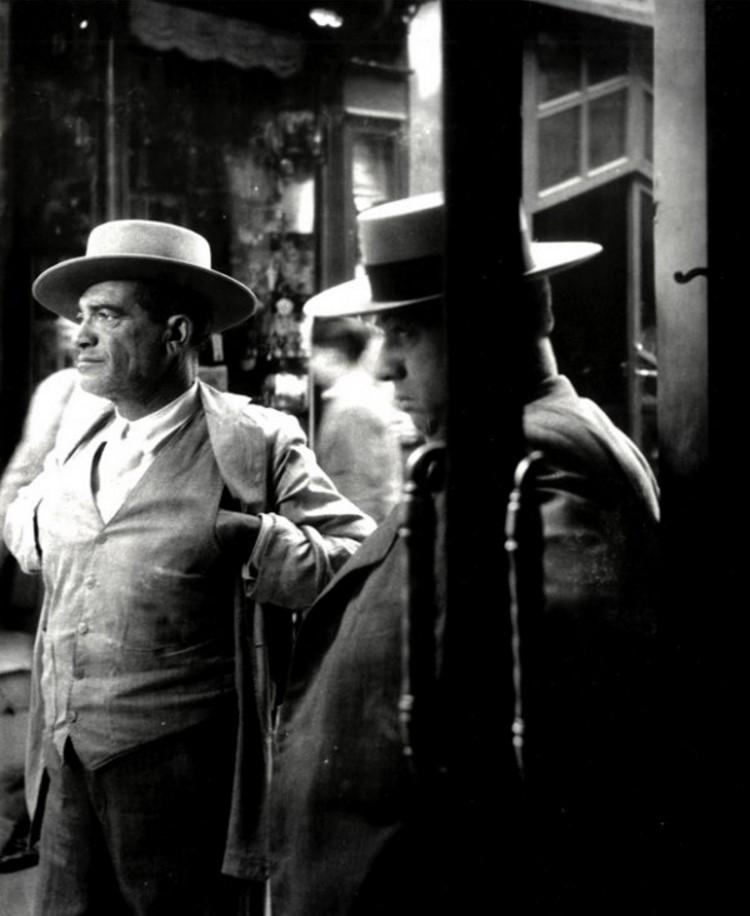 1953. Севилья