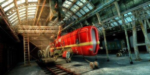 """Cargo Vanship"" автор Rujuta Deodhar"