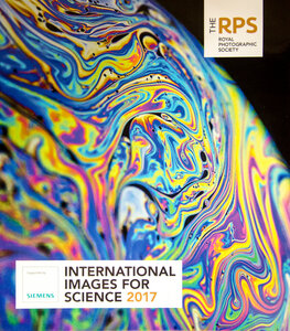 INTERNATIONAL IMAGES FOR SCIENCE 2017