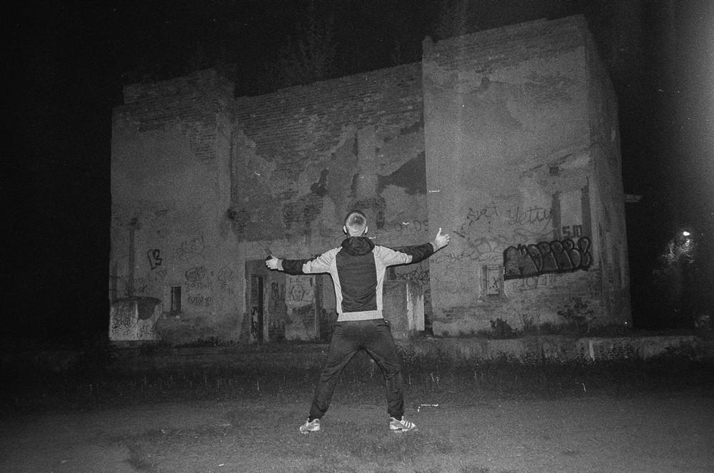Назар Фурик: Выпускной альбом