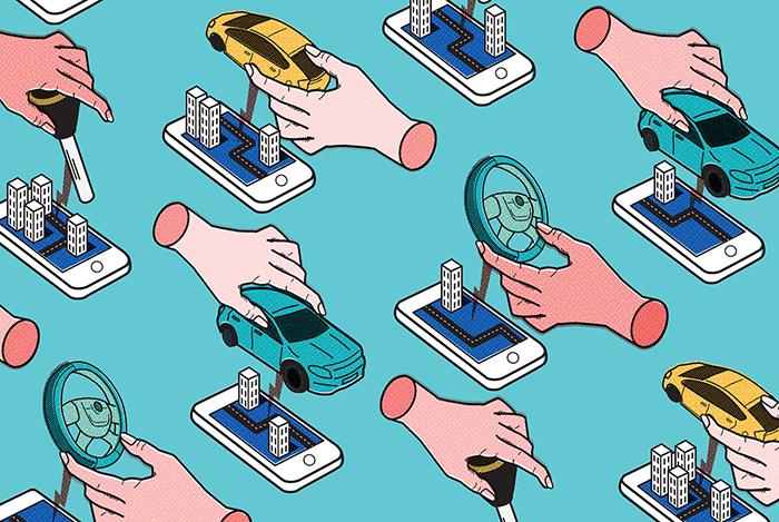Серьезные технологии, которые стали реальностью в 2017 году