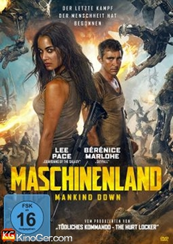 Maschinenland Mankind Down (2017)