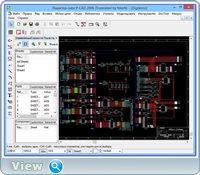 P-CAD 2006 SP2 + Rus