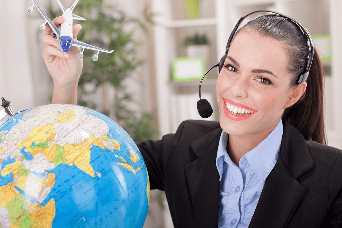 Международный день авиадиспетчера. Поздраляем