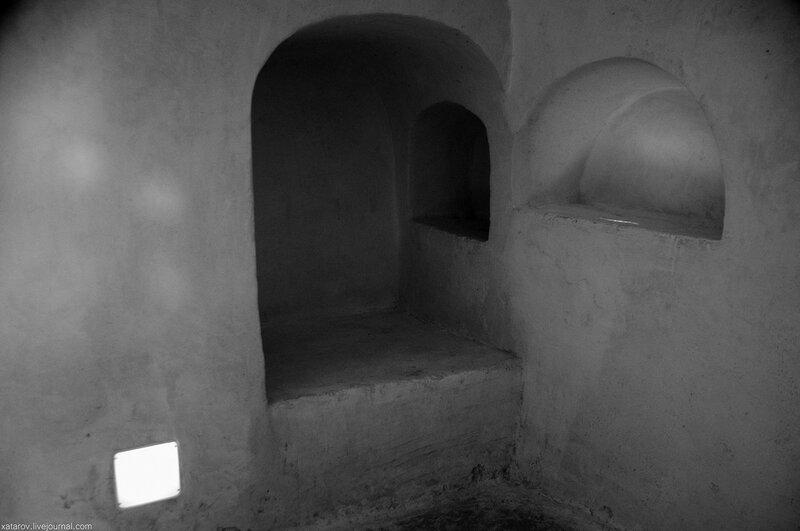 Дивногорье. Церковь Сицилийской иконы Божьей Матери