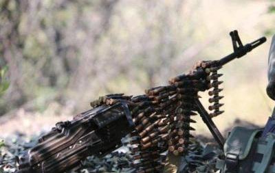 Снайпер террористов ранил пограничника наКПВВ «Марьинка»,— Госпогранслужба