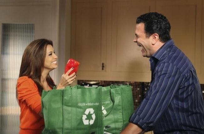 © ABC     Отличительной чертой мексиканских семей можно назвать расслабленность,