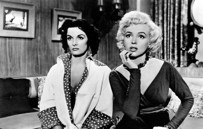 Ниже представлены признанные красавицы ХХ века, пленившие миллионы человек благодаря кино и телевиде