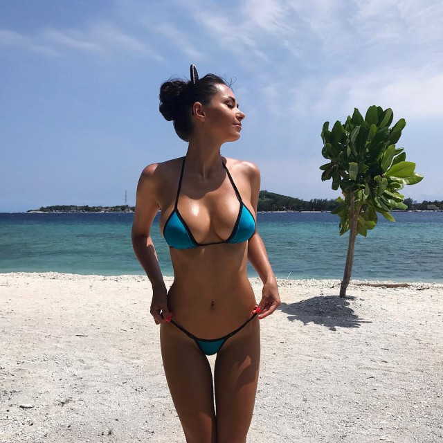 Ольга Коробицына