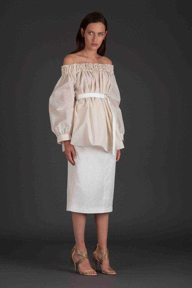 Albino Teodoro Resort 2018 Collection