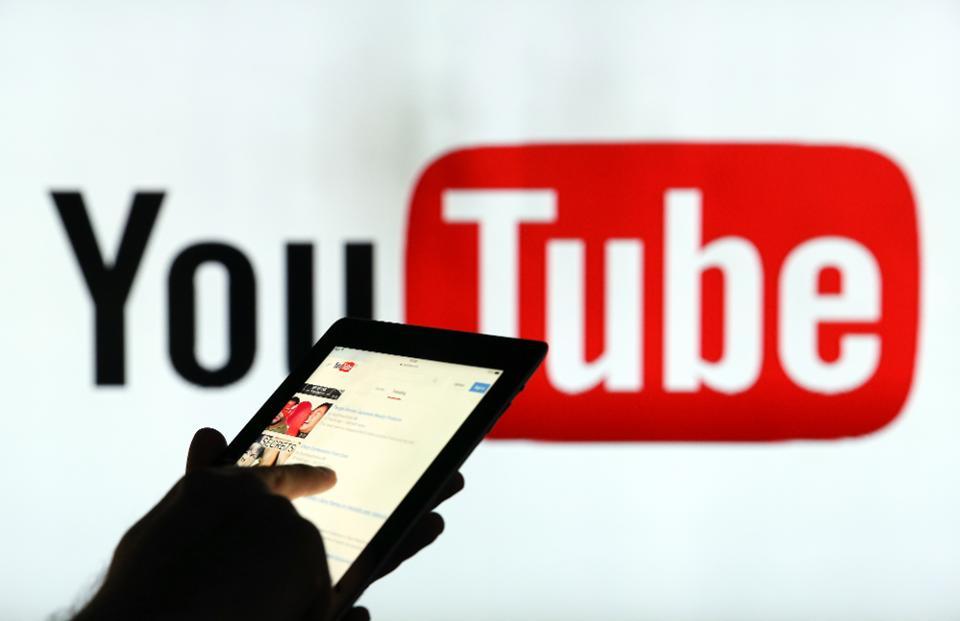 Исследуем возможности поиска на YouTube