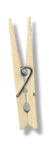 sussieM Welcome My Little Bear Wooden Clip 2 sh.png