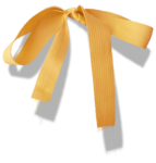sussieM Welcome my Little Bear Yellow Ribbon 2 sh.png