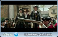 Пираты Карибского моря: Мертвецы не рассказывают сказки / Pirates of the Caribbean: Dead Men Tell No Tales (2017/BD-Remux/BDRip/HDRip/3D)