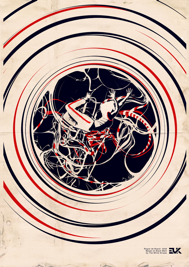 Illustrator - Rogier de Boeve