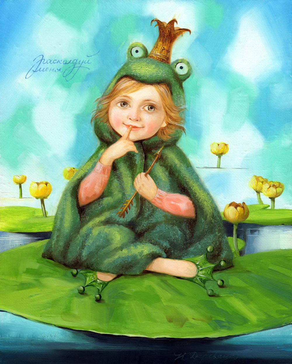 Наталья деревянко открытки, яшьлек