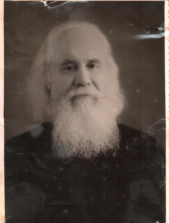 1960. Архиепископ Иоанн Пермский