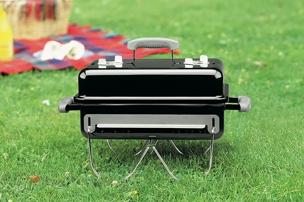Гриль Weber Go-Anywhere