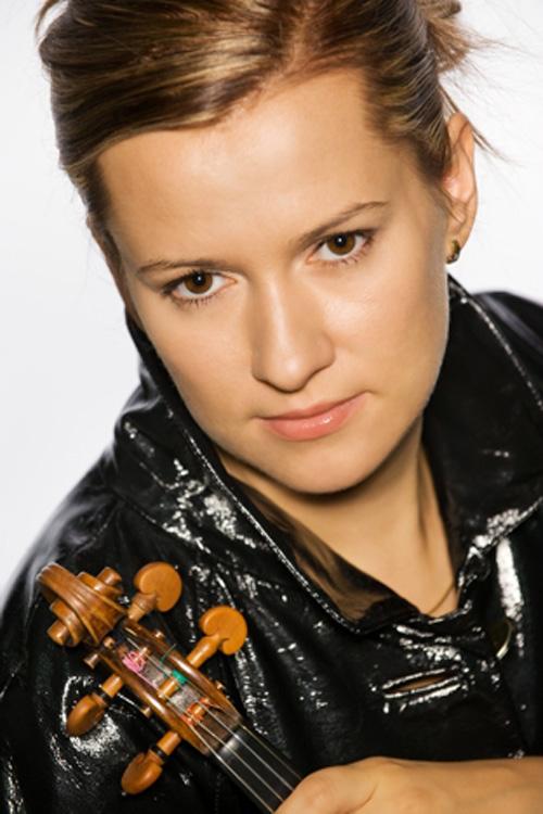 Мария Солозобова (1979 -)
