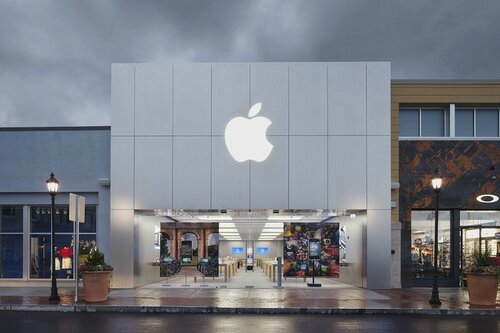 Против компании Apple возбуждено дело