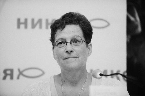 Известный волонтер и психолог Фредерика де Грааф выступит в Твери