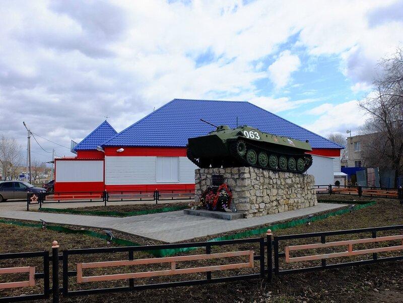 каменный брод, Красноармейское, сов. Ленина 096.JPG