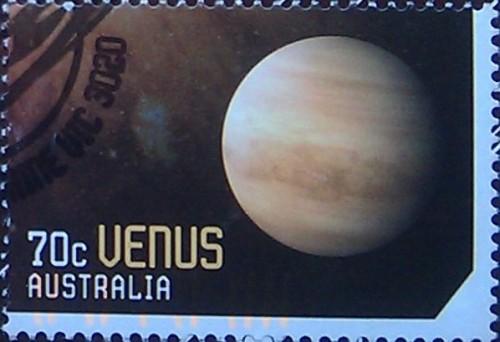 австралия планета венера