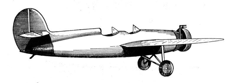 Силуэты итальянских самолетов (1939) 054