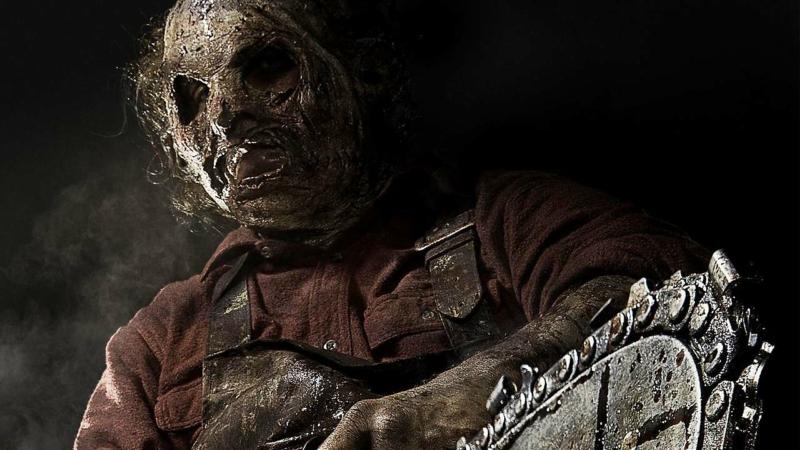 Лучшие мировые фильмы и сериалы ужасов