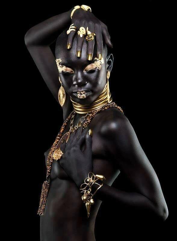 Африканская красота, черные женщины на фото Бейли Харада Стоун 0 195087 4a2b3b5f XL