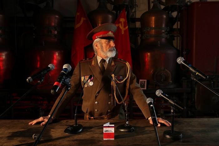 Особый ажиотаж, как ожидается, вечеринки вызовут среди поклонников коммунистических идей и членов ко