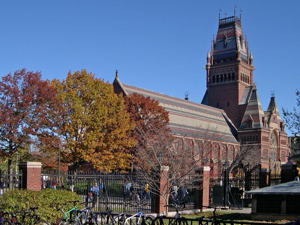 19 июня 2015 года сервер факультета Искусств и наук Гарвардского университета подвергся нападению ха