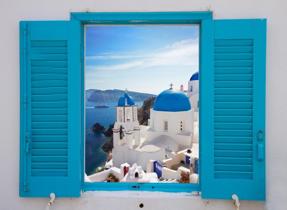 Греция — это та страна, куда хочется возвращаться снова и снова. И главное, здесь всегда гарантирова